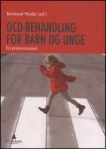OCD-behandling for barn og unge